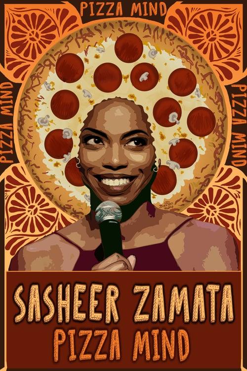 Sasheer Zamata: Pizza Mind online