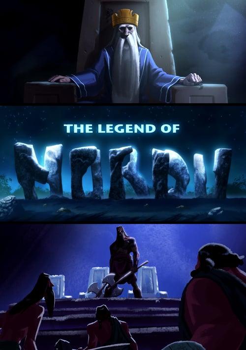 The Legend of Mor'du online