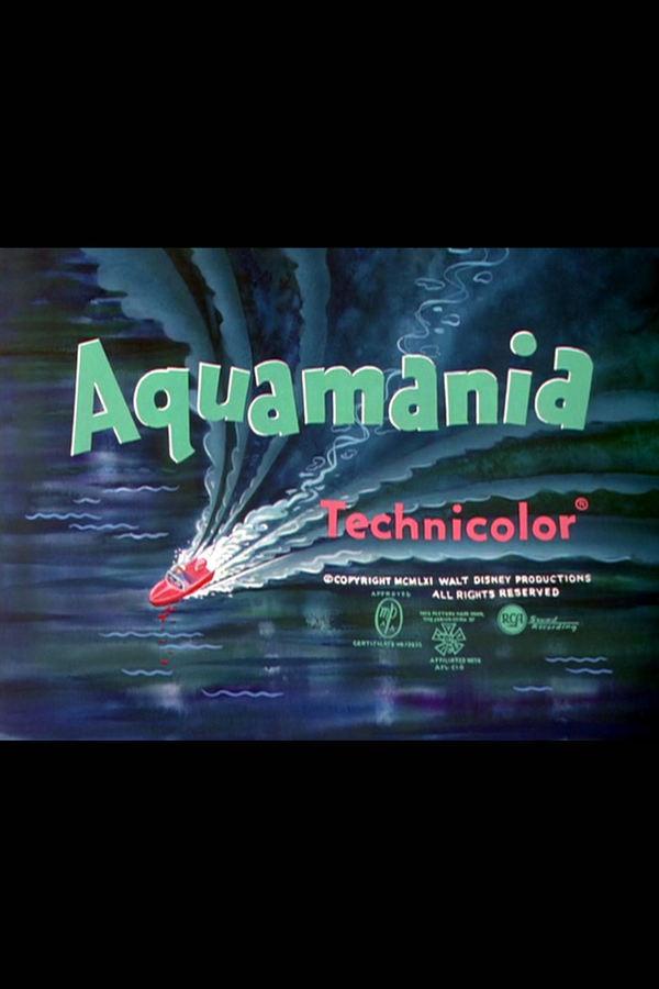 Aquamania online