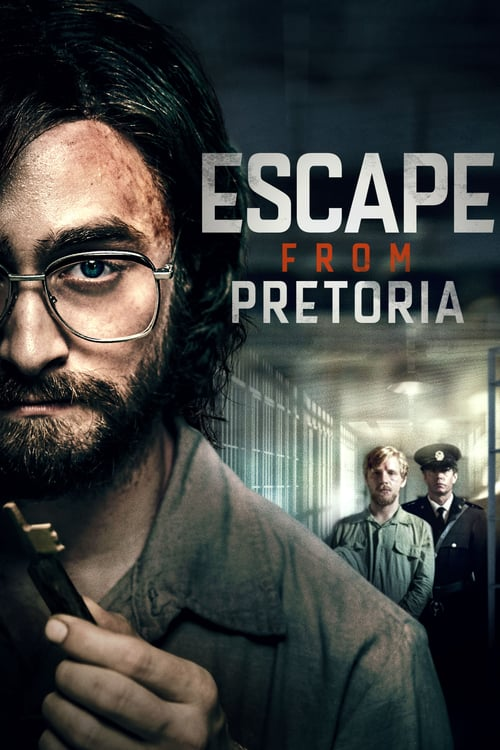 Escape From Pretoria online