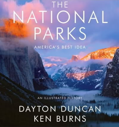 The National Parks: America's Best Idea online