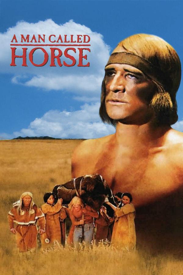 Muž, kterému říkali Kůň online