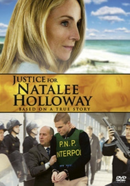 Justice For Natalee Holloway online