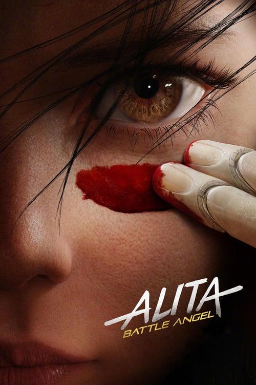 Alita: Bojový Anděl online