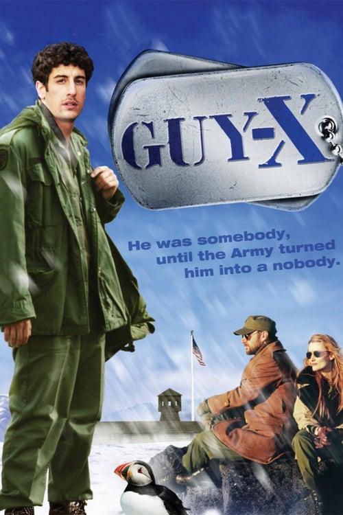 Guy X online