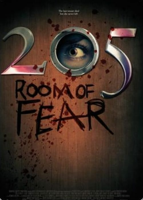 Room 205 of Fear online