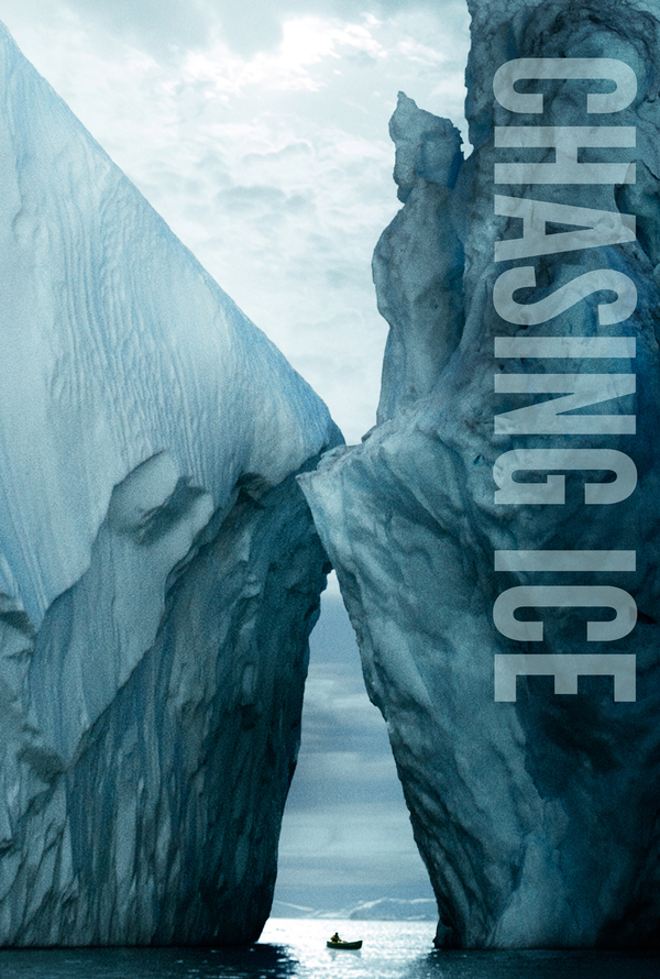 Chasing Ice online
