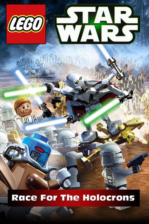 Star Wars: Nové příběhy z Yodovy kroniky - Honba za holokrony online