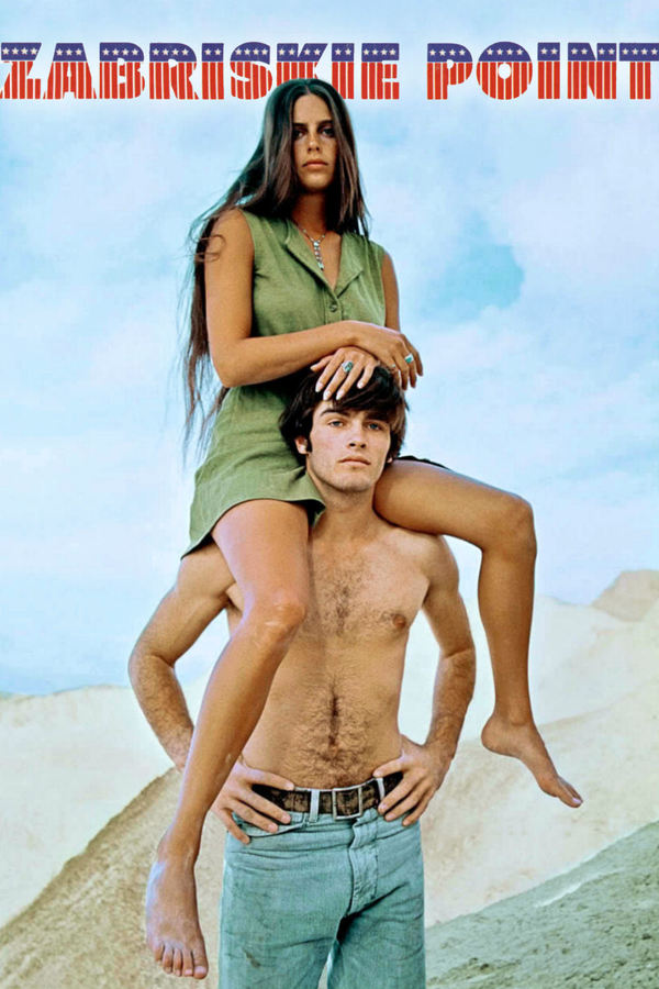 Zabriskie Point online