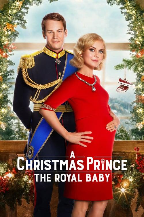 Vánoční princ: Královské dítě online