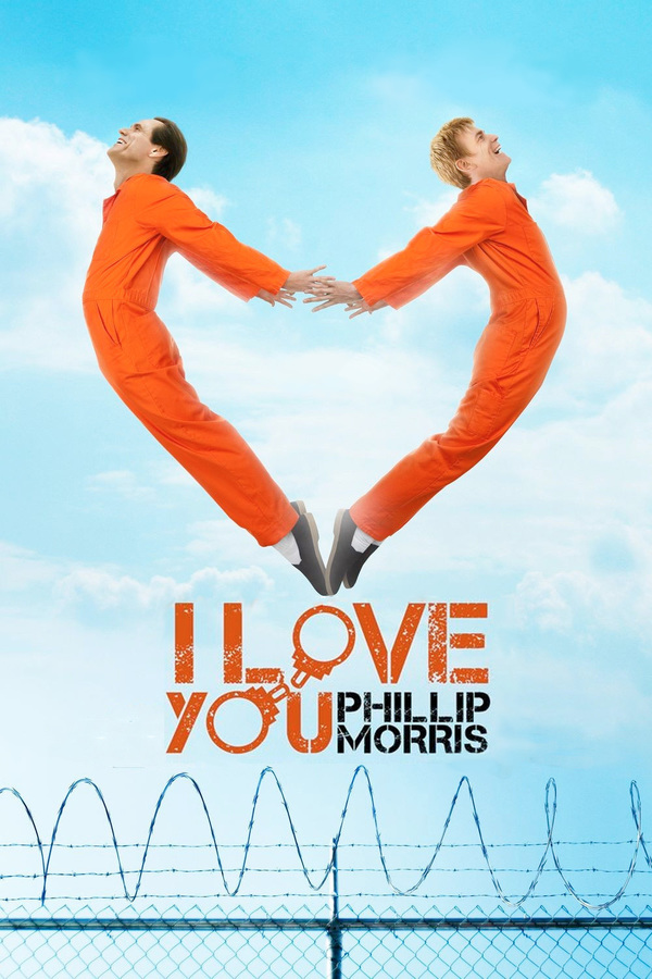 I Love You Phillip Morris online