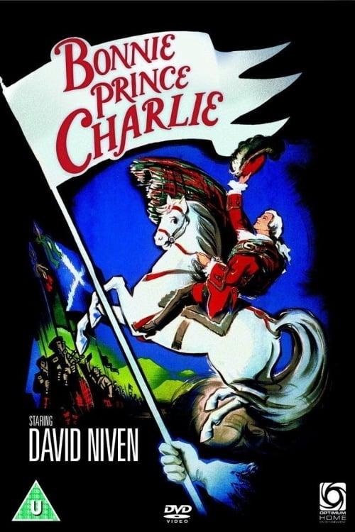Bonnie Prince Charlie online