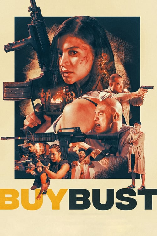 BuyBust online