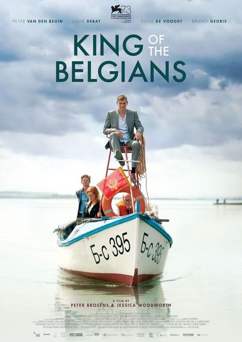 Král Belgičanů online