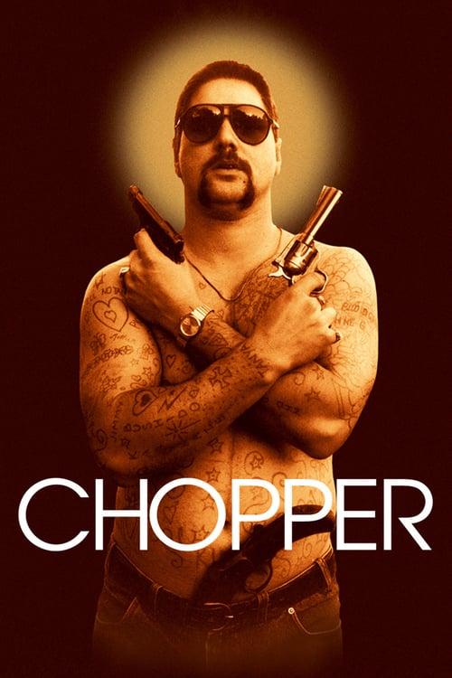 Chopper online