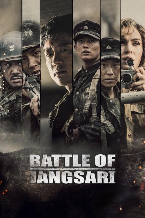 Battle of Jangsari online