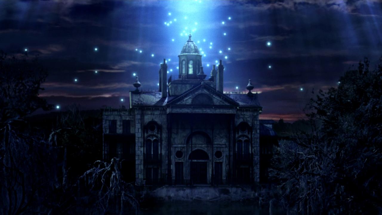Strašidelný dům - Tržby a návštěvnost