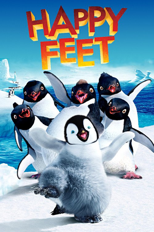 Happy Feet online