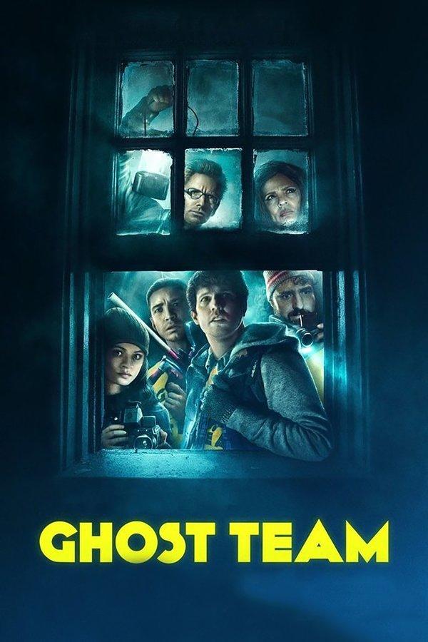 Ghost Team online
