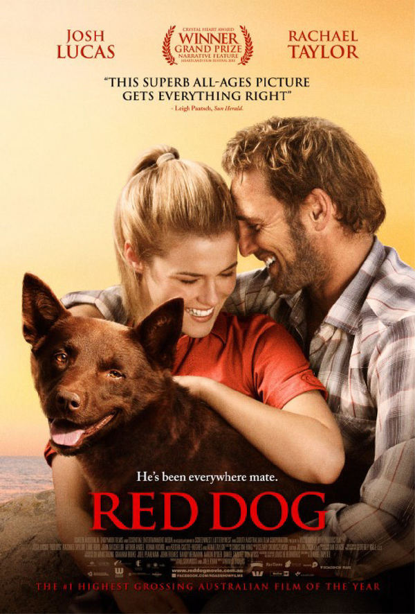 Red Dog online