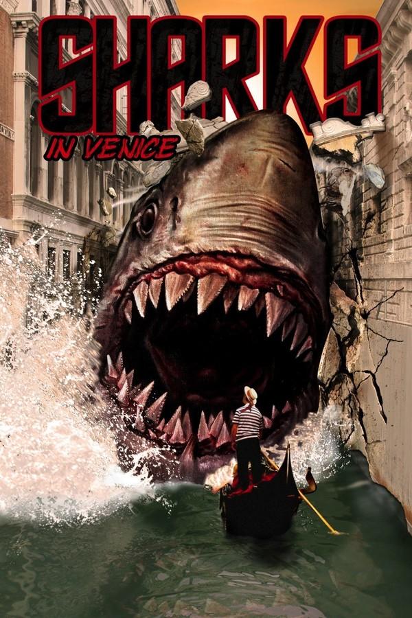 Žralok v Benátkách online