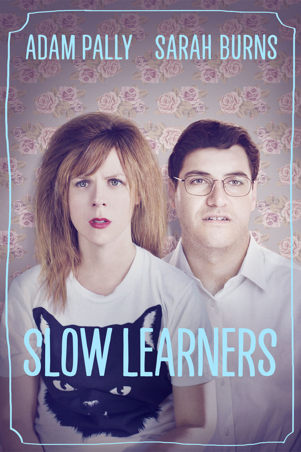 Slow Learners online