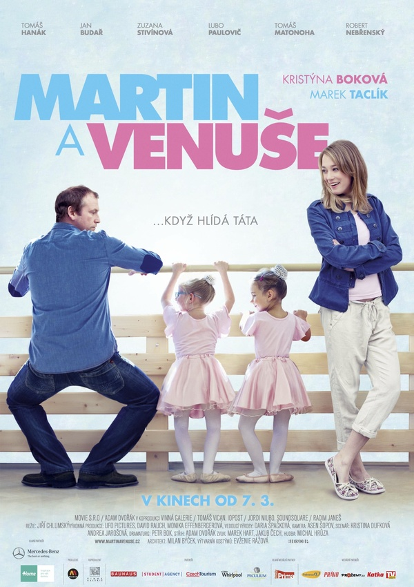 Martin a Venuše online