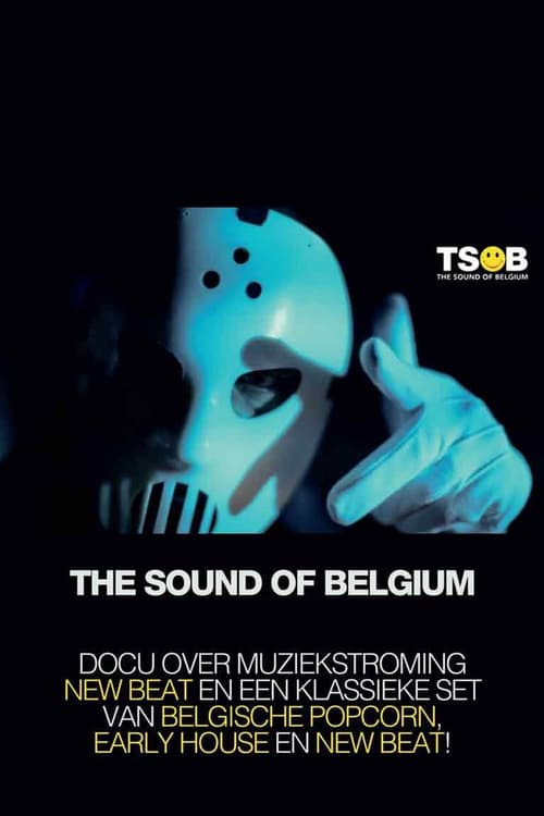 The Sound of Belgium online