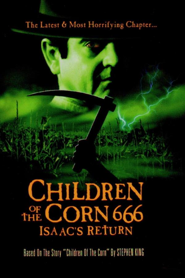 Kukuřičné děti 6: Izákův návrat online