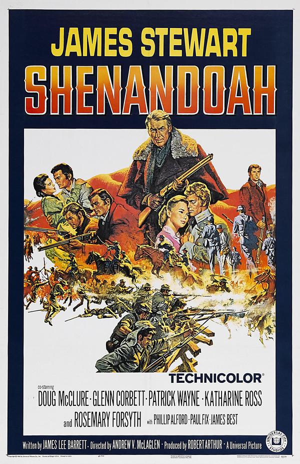 Shenandoah online