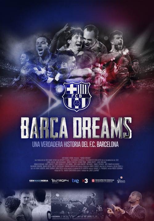 Barça Dreams online