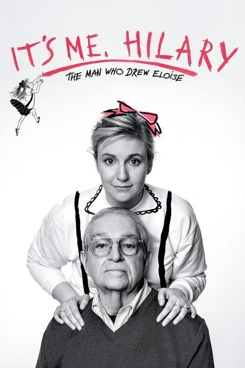 Hilary Knight: Muž, který ilustroval Eloise online