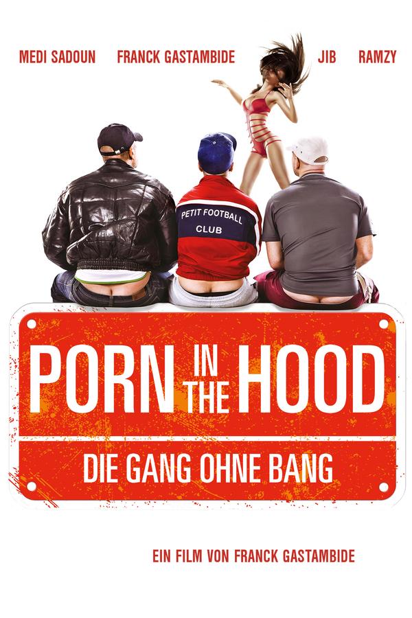 Porn in the Hood online