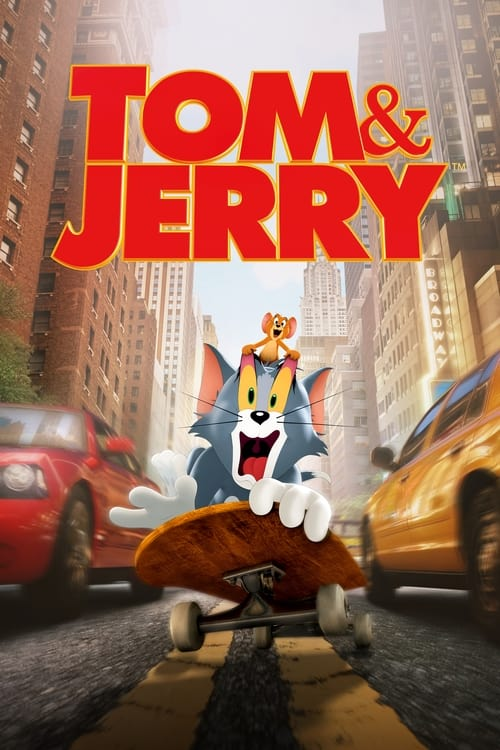 Tom & Jerry online