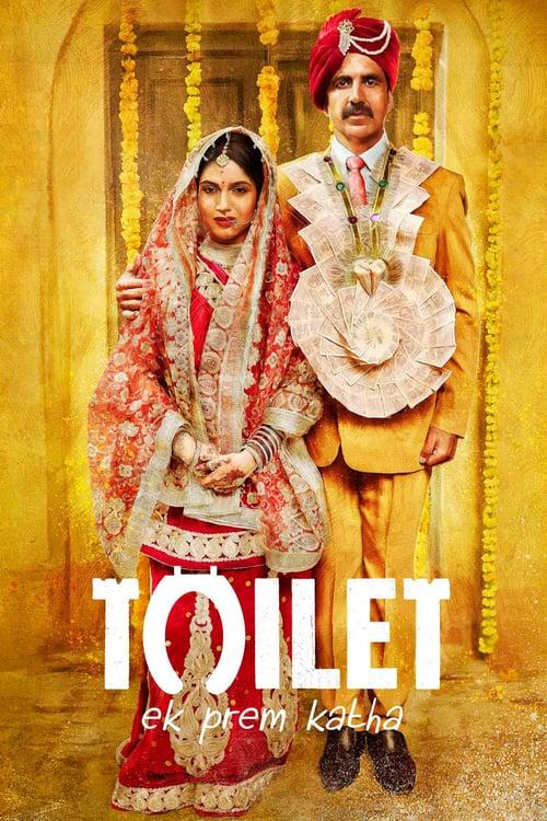 Toilet: Ek Prem Katha online