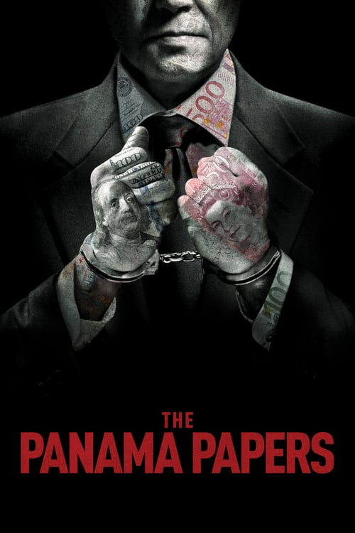 The Panama Papers online