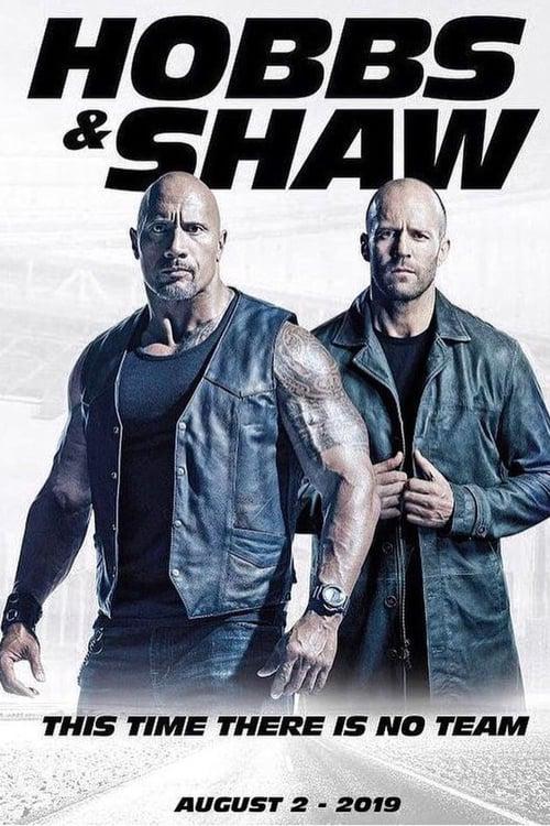 Hobbs & Shaw online