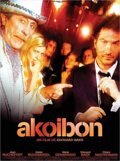 Akoibon online