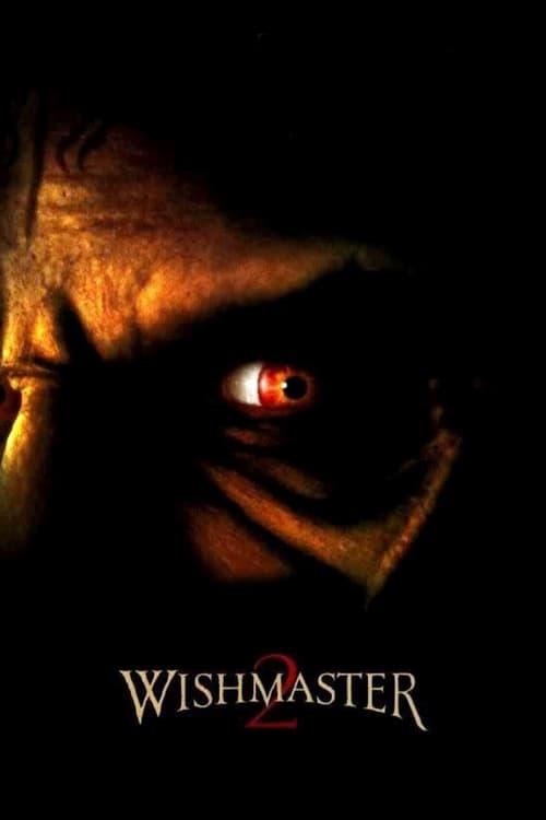 Wishmaster 2: Evil Never Dies online