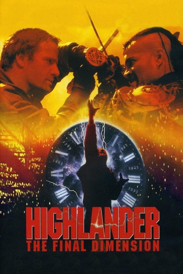 Highlander 3 online