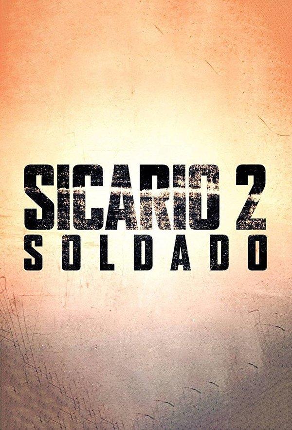 Sicario 2: Soldado online