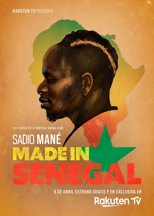 Made in Senegal online