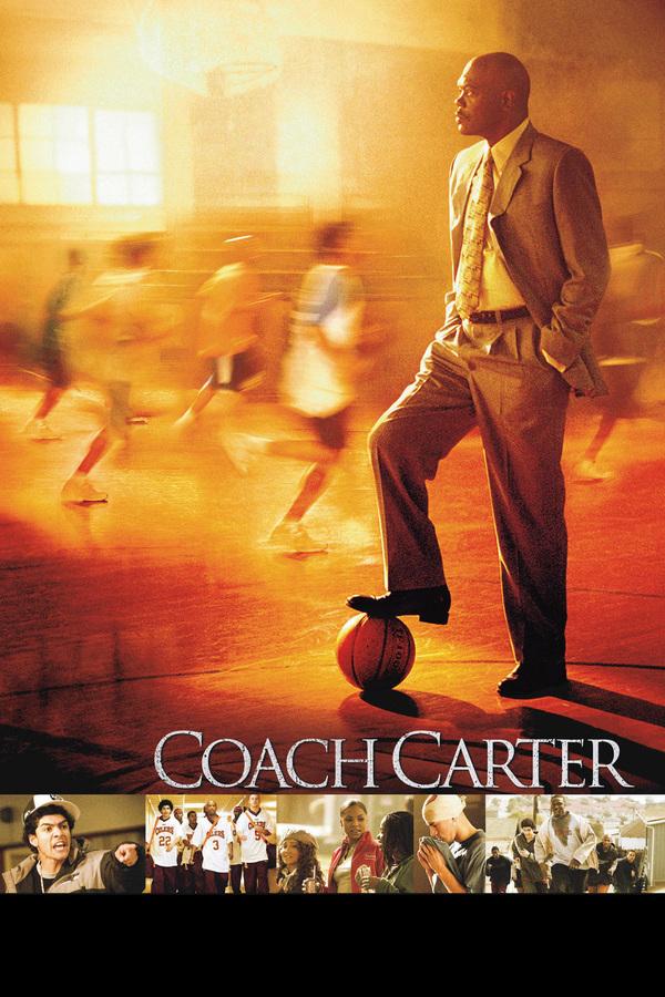 Coach Carter online