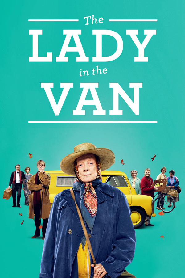 The Lady in the Van online