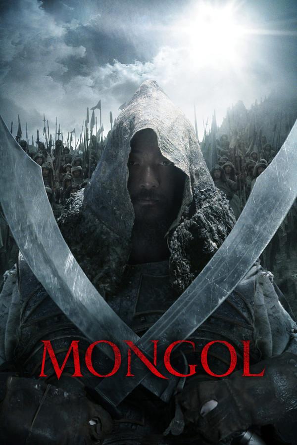 Mongol - Čingischán online