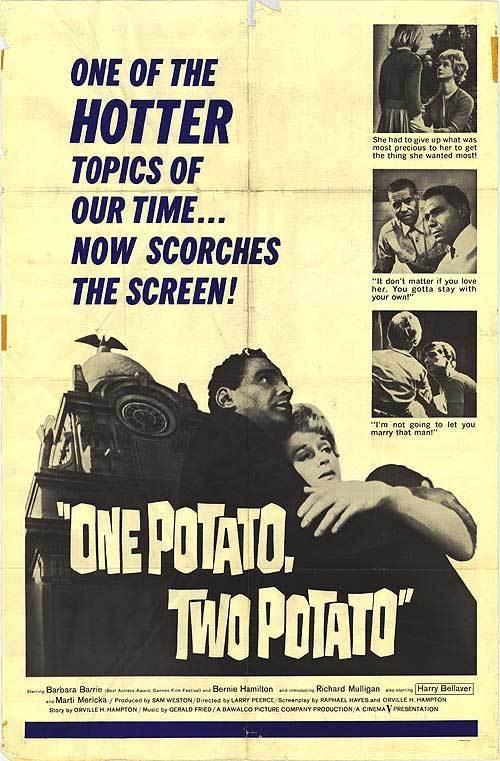 One Potato, Two Potato online