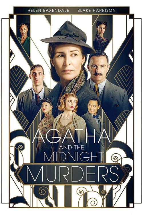 Agatha and the Midnight Murders online