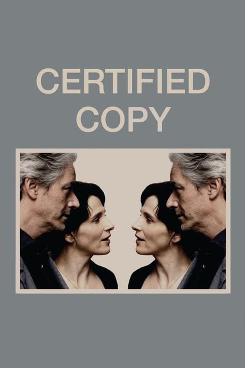 Copie conforme online