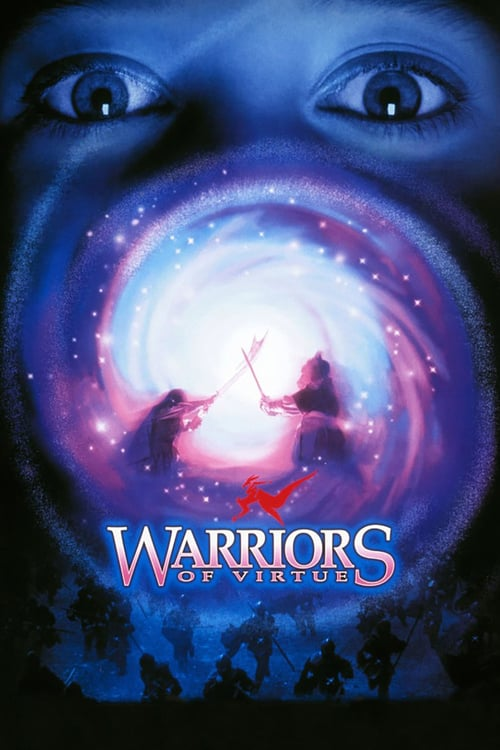 Warriors of Virtue online
