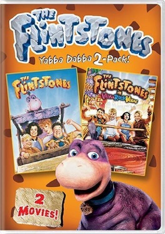 Flintstoneovi 2 online